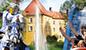 Schloss Thurn -  Der blaublütige Erlebnispark bei Forchheim