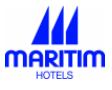 Maritim Hotelgesellschaft mbH Service Center Reservierung