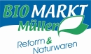 BIOMARKT Müller Reform + Naturwaren